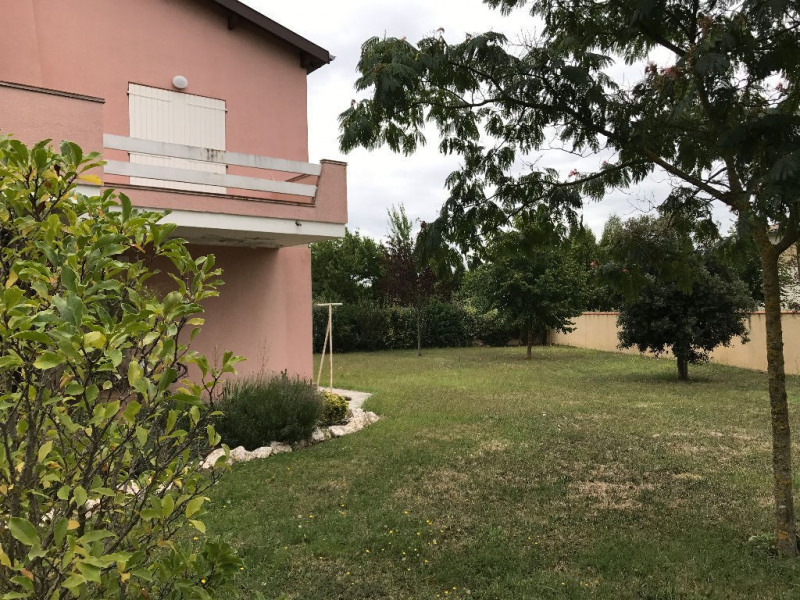 Sale house / villa Tournefeuille 460000€ - Picture 1