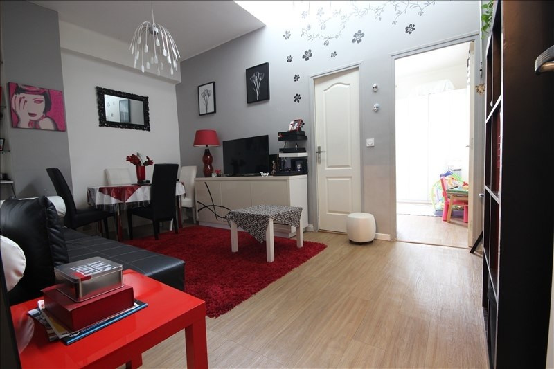 Vente appartement Asnieres sur seine 229500€ - Photo 1