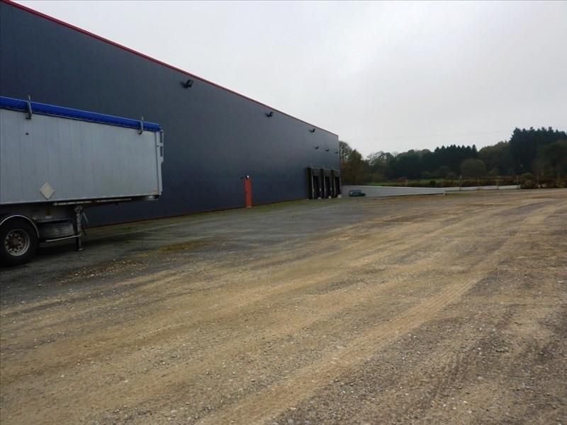 Location local commercial St etienne en cogles 4500€ HT/HC - Photo 7