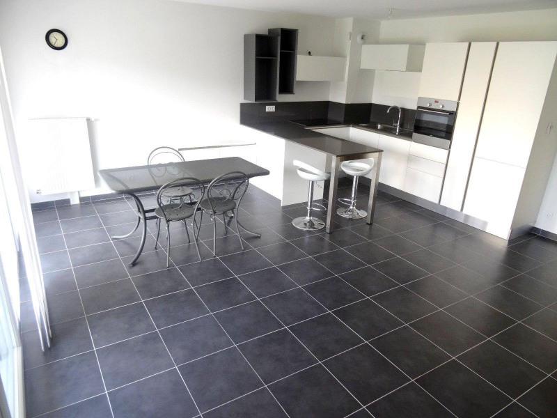 Vente appartement Archamps 335000€ - Photo 2