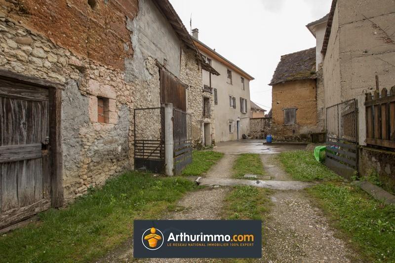 Vente maison / villa Morestel 128000€ - Photo 8