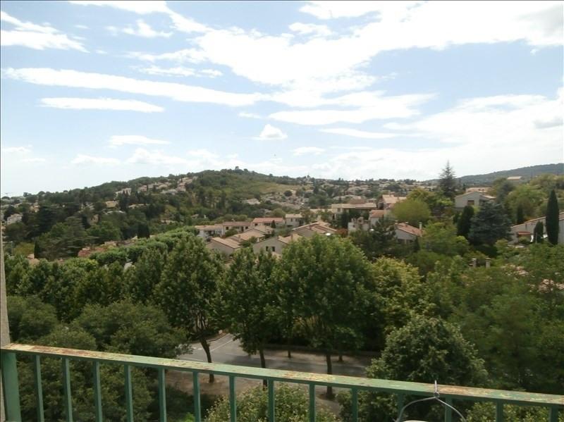 Sale apartment Manosque 148000€ - Picture 4
