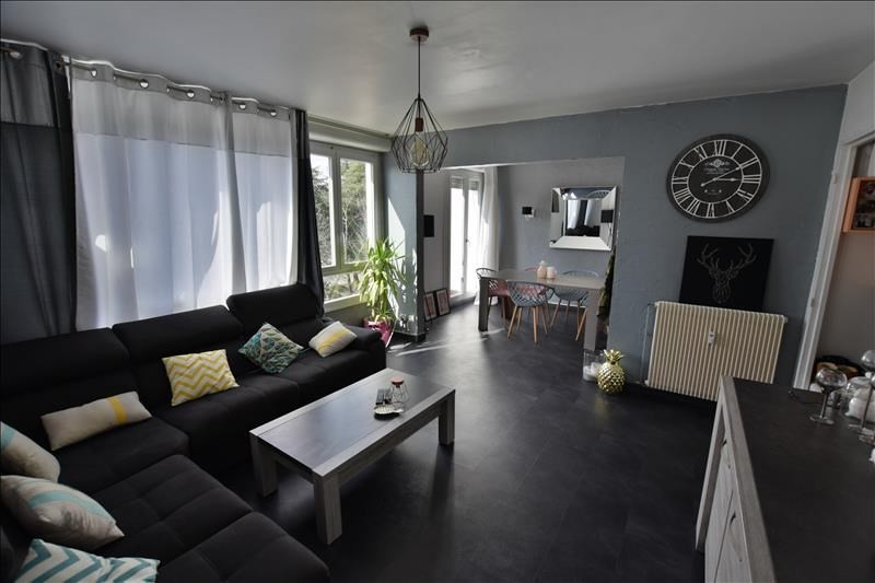 Sale apartment Pau 129 000€ - Picture 1