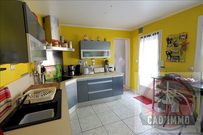 Sale house / villa Lembras 276 000€ - Picture 4