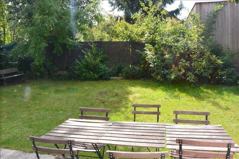 Vente maison / villa Le raincy 499000€ - Photo 4