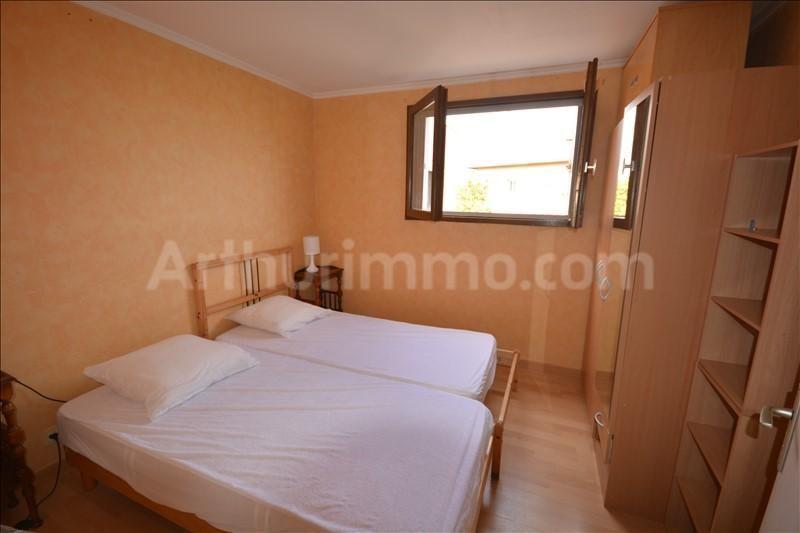 Vente appartement Frejus 137500€ - Photo 3