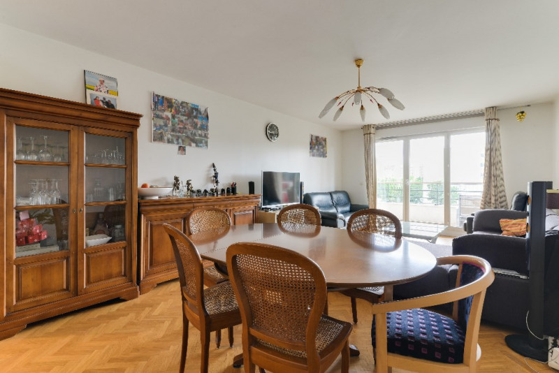 Vente appartement Colombes 390000€ - Photo 1