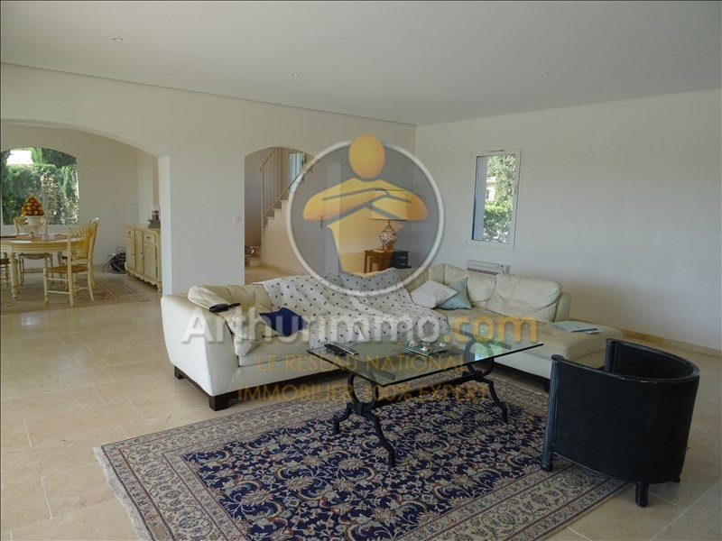 Deluxe sale house / villa Sainte maxime 1 750 000€ - Picture 4
