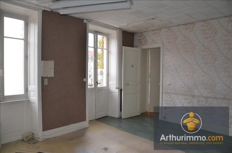 Vente appartement Annonay 45000€ - Photo 2