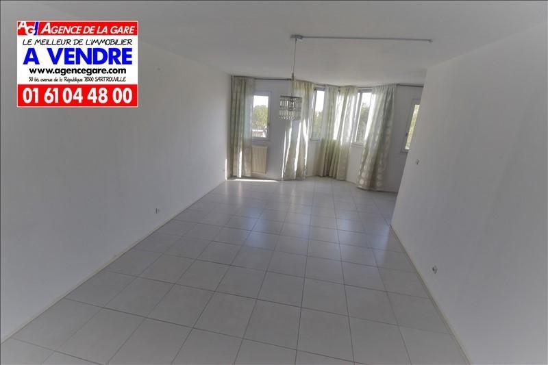 Vente appartement Sartrouville 160000€ - Photo 1
