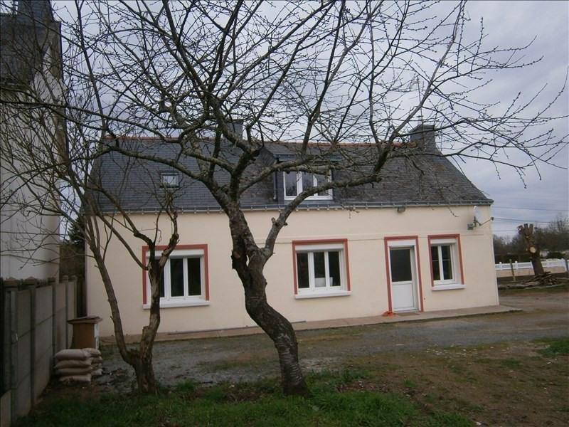 Location maison / villa Rieux 600€cc - Photo 2