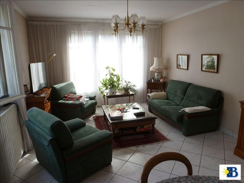 Vente maison / villa Chatellerault 185500€ - Photo 9