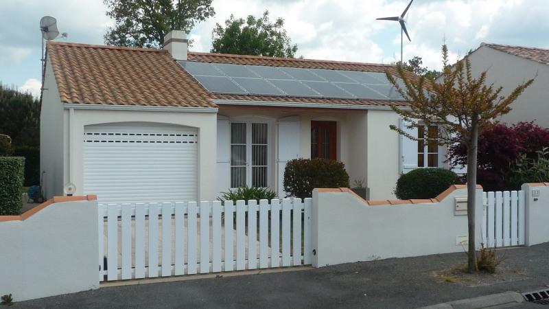 Life annuity house / villa Saint-gilles-croix-de-vie 57250€ - Picture 1