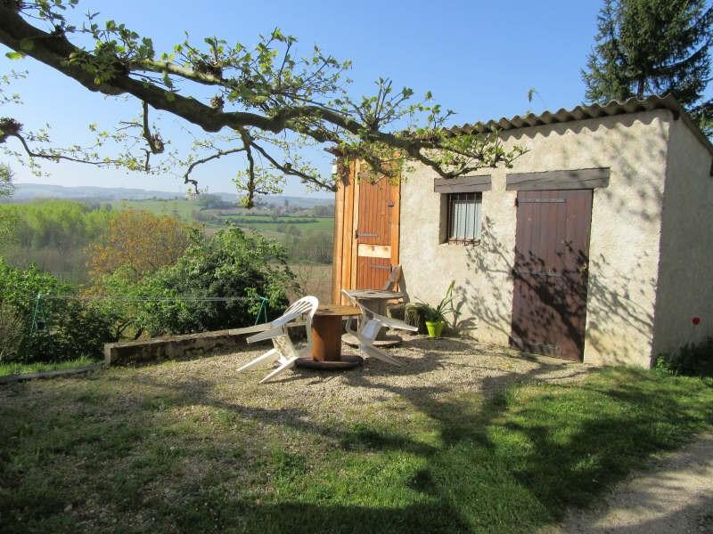 Venta  casa Eyzin pinet 235000€ - Fotografía 4