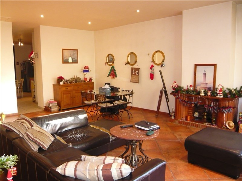 Sale apartment Sete 232 000€ - Picture 1