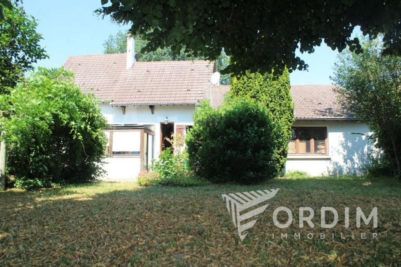 Vente maison / villa Lindry 119900€ - Photo 1