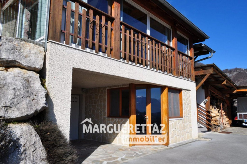 Vente maison / villa Saint-jeoire 435 000€ - Photo 4