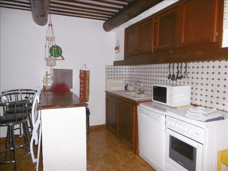 Produit d'investissement appartement Rustrel 127800€ - Photo 5