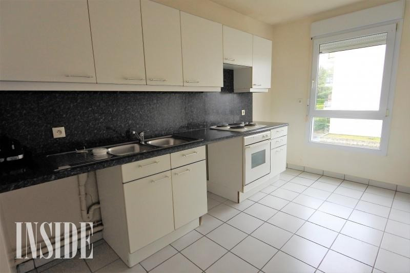 Rental apartment Ferney voltaire 1795€ CC - Picture 2