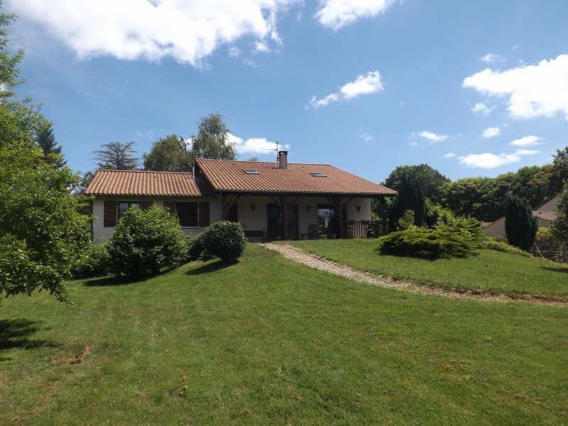 Vente maison / villa St martin le pin 252900€ - Photo 1