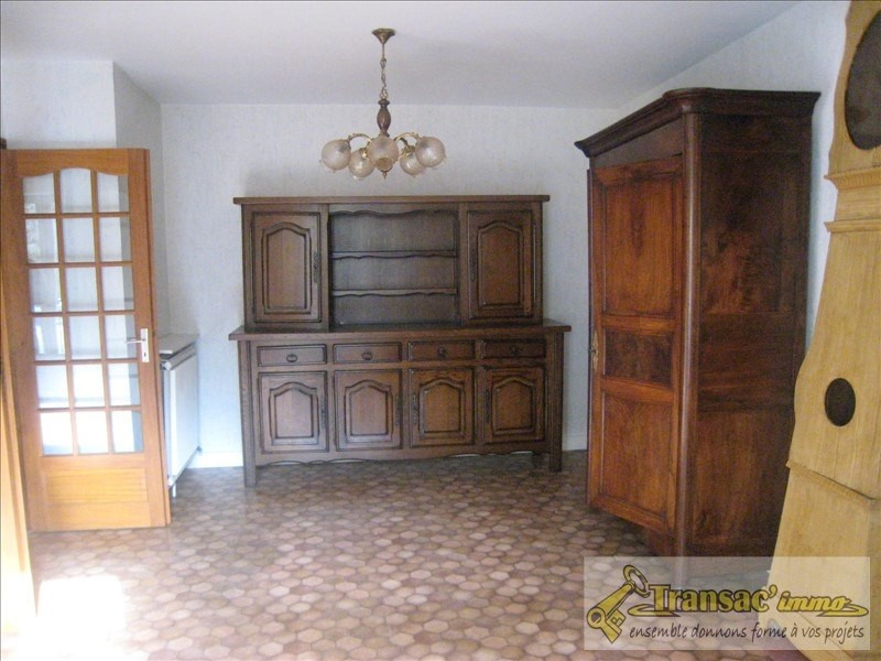 Produit d'investissement maison / villa Puy guillaume 108 070€ - Photo 3