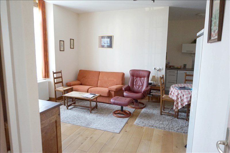 Vente appartement Blois 119000€ - Photo 1