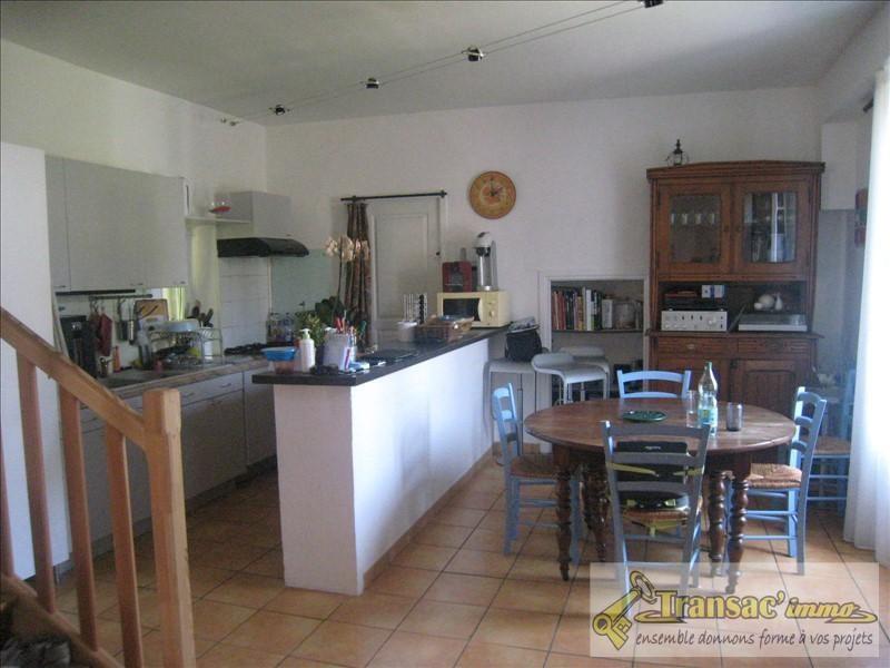 Vente maison / villa Puy guillaume 165075€ - Photo 2