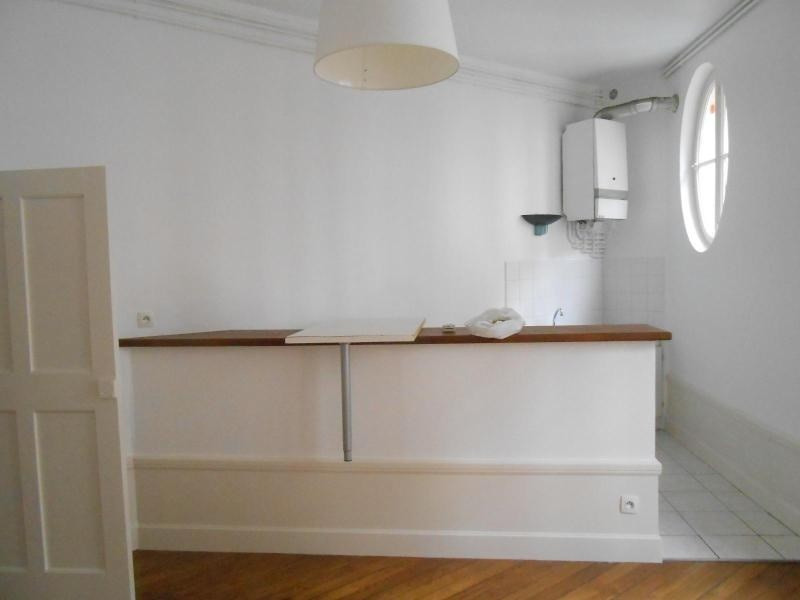 Location appartement Lyon 3ème 931€cc - Photo 3