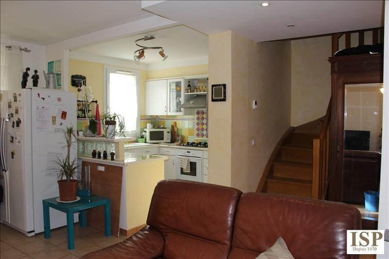 Sale house / villa Velaux 281000€ - Picture 7