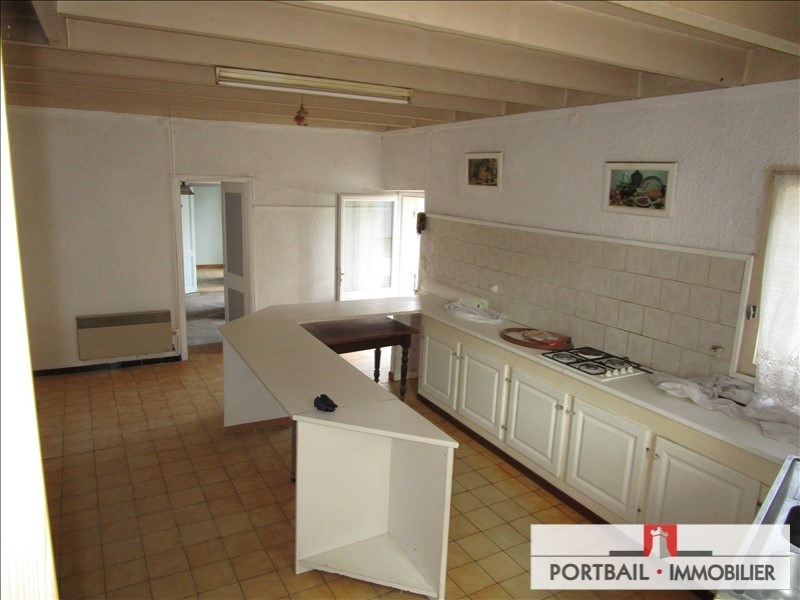 Rental house / villa St androny 480€ CC - Picture 1