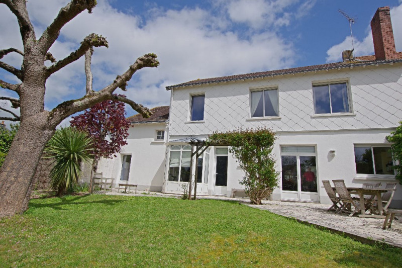 Sale house / villa Cholet 378 000€ - Picture 2