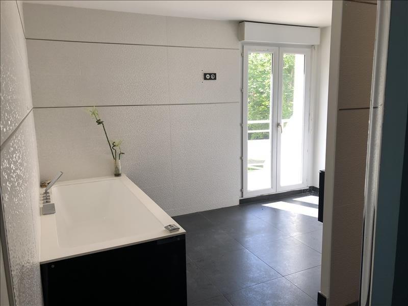 Location appartement St benoit 1000€ CC -  11