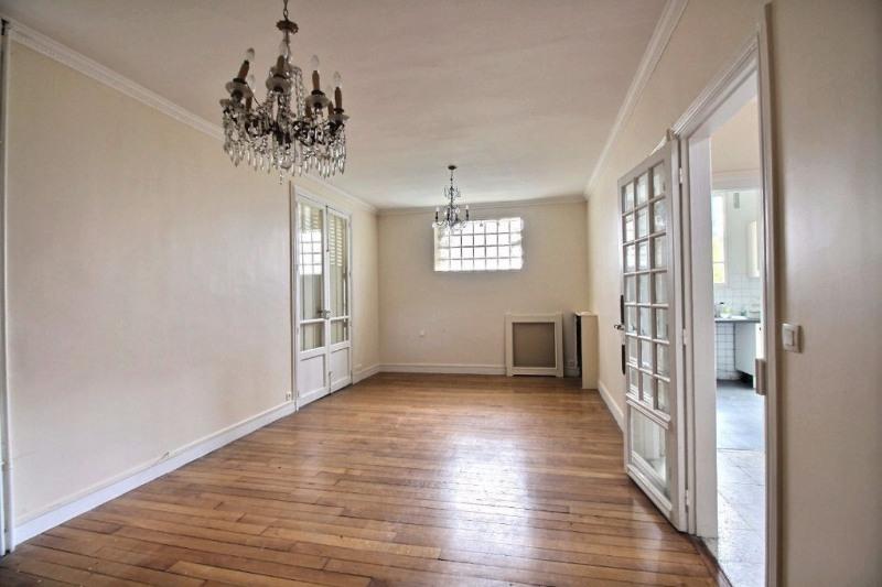 Revenda residencial de prestígio casa Chaville 1390000€ - Fotografia 2