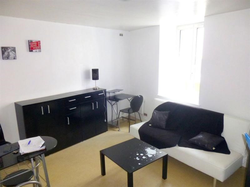 Vente appartement Brest 35 000€ - Photo 1