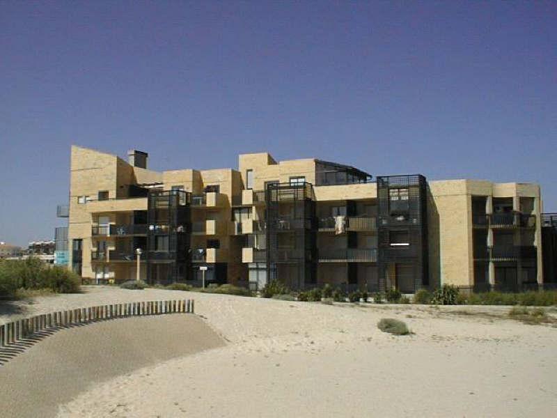 Sale apartment Lacanau ocean 85000€ - Picture 1