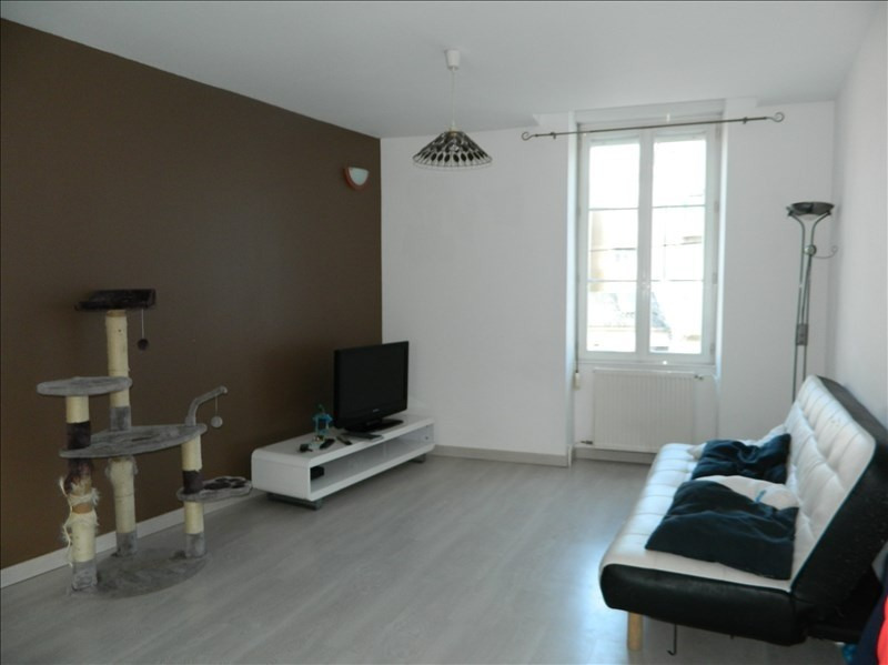 Rental apartment Roanne 550€ CC - Picture 2