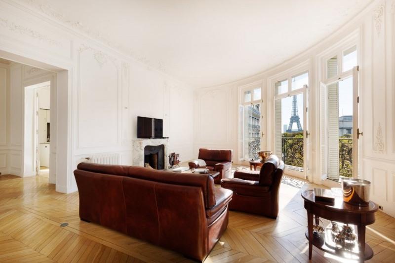 Venta de prestigio  apartamento Paris 16ème 7480000€ - Fotografía 12