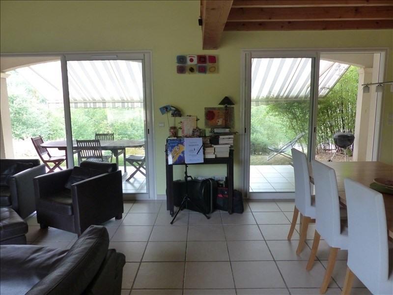 Vente maison / villa Montagnac sur auvignon 262500€ - Photo 3
