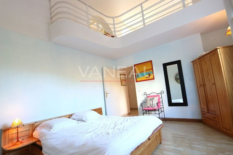 Vente de prestige maison / villa Juan-les-pins 1690000€ - Photo 6