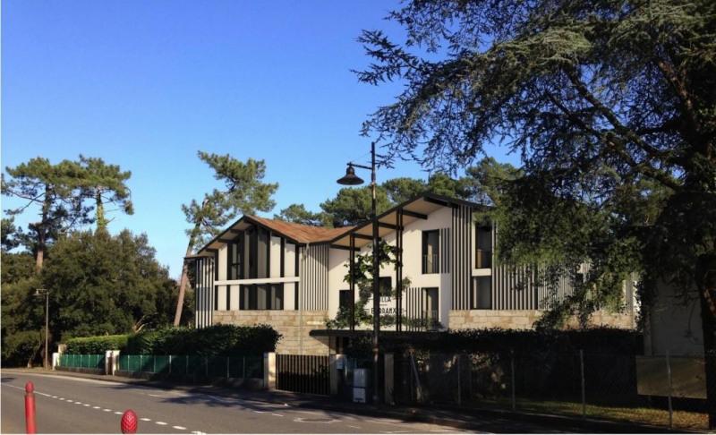 Vente de prestige appartement Hossegor 589000€ - Photo 1