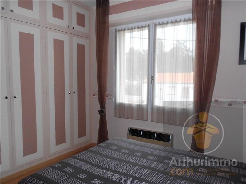 Sale house / villa St jean de monts 245000€ - Picture 6