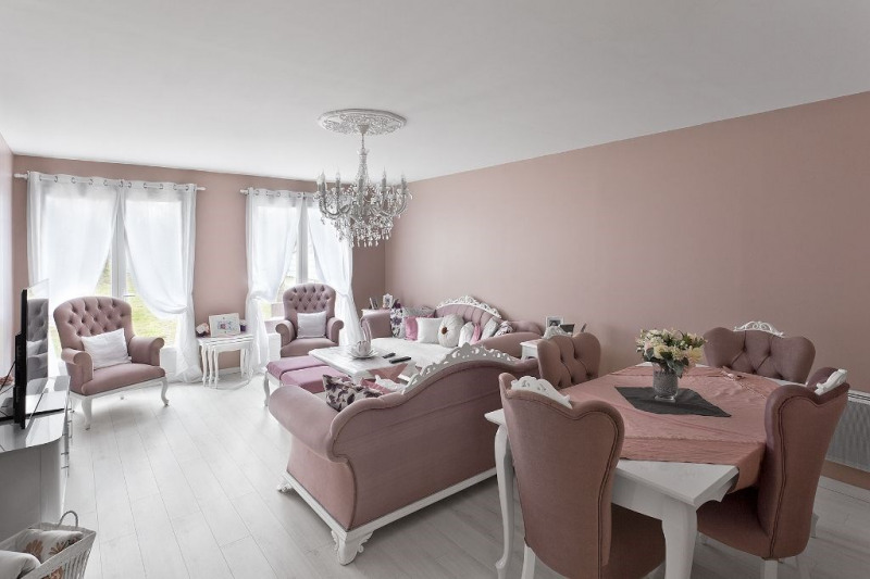 Venta  casa Dameraucourt 188000€ - Fotografía 1