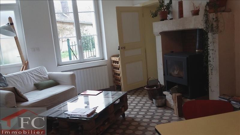 Location maison / villa Montoire sur le loir 605€ CC - Photo 3