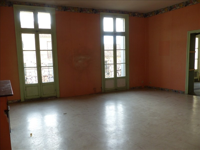 Sale apartment Beziers 109 000€ - Picture 5