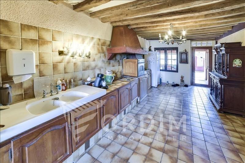 Sale house / villa St sauveur en puisaye 162000€ - Picture 4