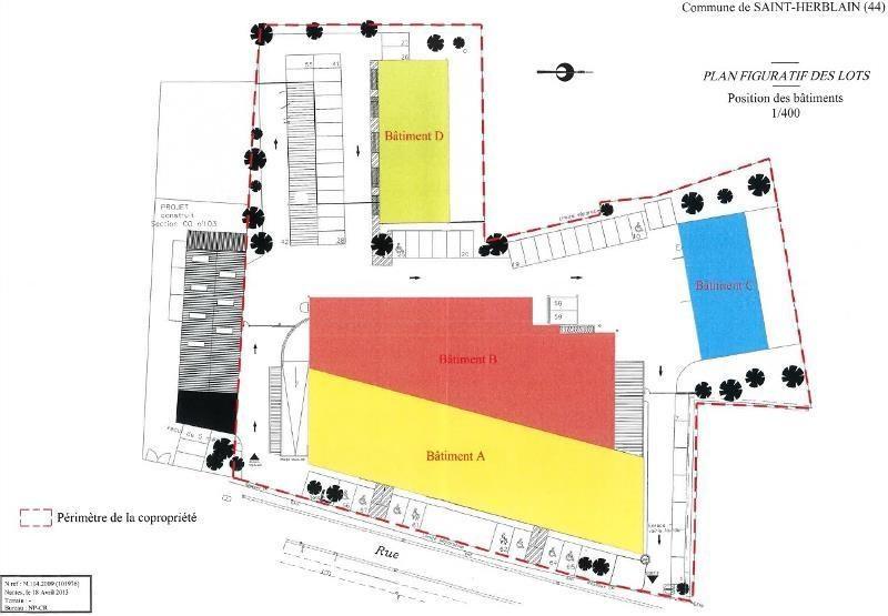 Vente Local d'activités / Entrepôt Saint-Herblain 0