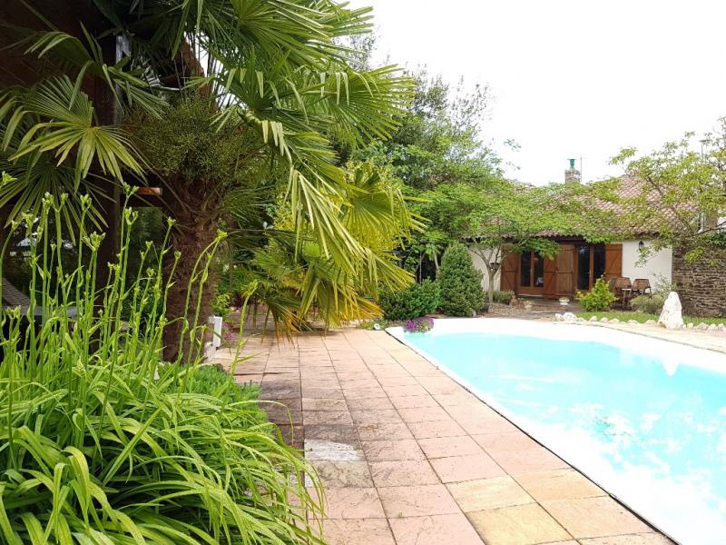 Sale house / villa Aire sur l adour 190000€ - Picture 1