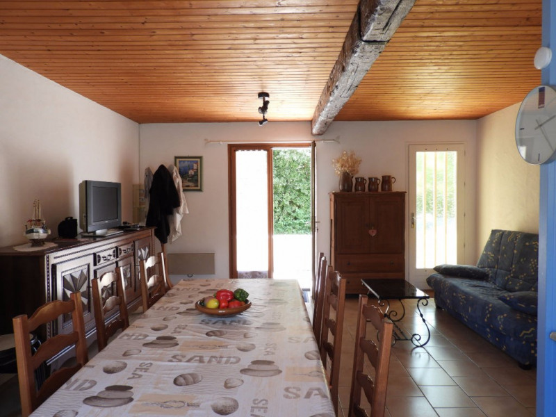 Sale house / villa Saint palais sur mer 267 750€ - Picture 4