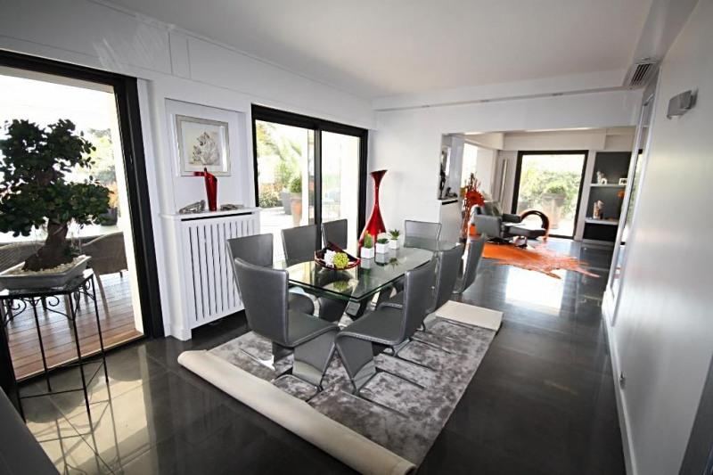 Vente de prestige appartement Golfe-juan 2495000€ - Photo 7