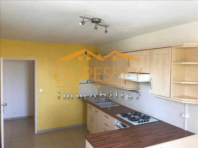 Sale apartment Chambery 185000€ - Picture 3